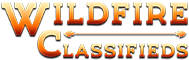 Wildfire Classifieds