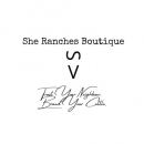 She Ranches Boutique