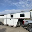 Charmac Renegade custom 4 Horse