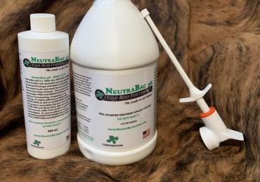 NeutraBac pH