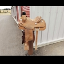 Frontier 20X Roping Saddle