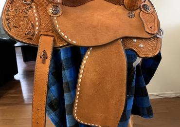 Seven Saddle