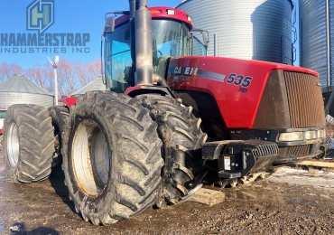 CASE IH STEIGER 535 HD